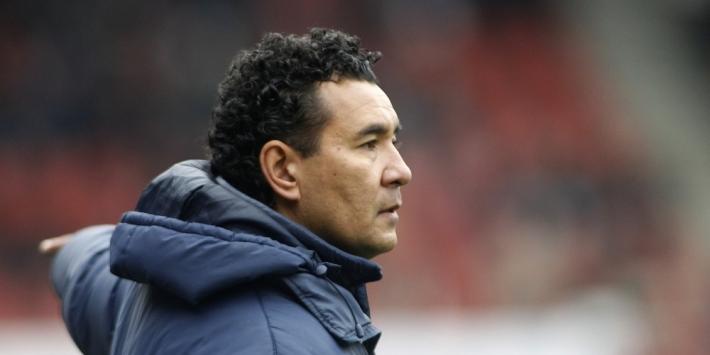 """Moniz adviseert Feyenoord: """"Mag een grote club nooit gebeuren"""""""