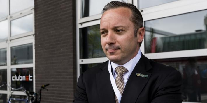 """Fortuna-voorzitter is het zat: """"Vertrouwen in arbitrage verloren"""""""