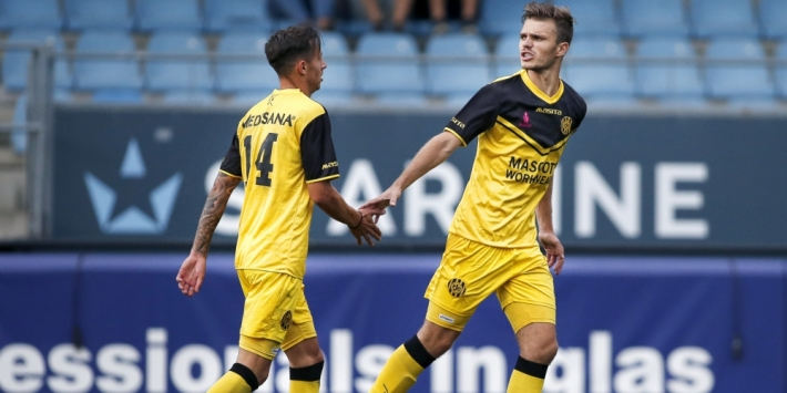 Verdediger Werker: van bankzitter tot captain bij Roda JC