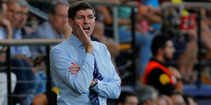 Glasgow Rangers zegeviert dankzij vier (!) toegekende pingels