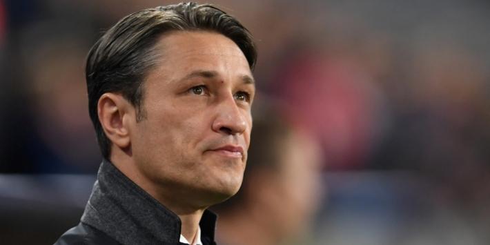 """Kovac blijft trainer Bayern na behalen dubbel: """"Nooit ter discussie"""""""