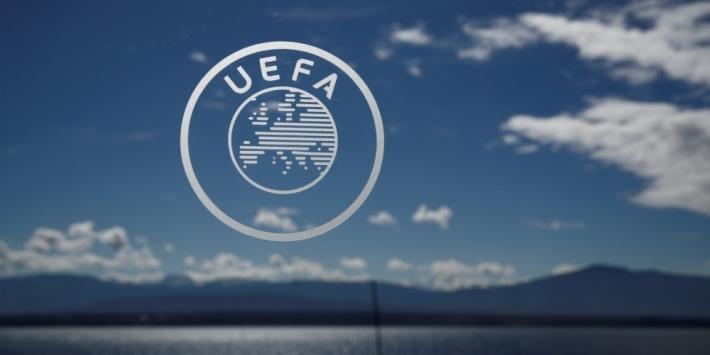 UEFA roept Eredivisie en andere competities bijeen