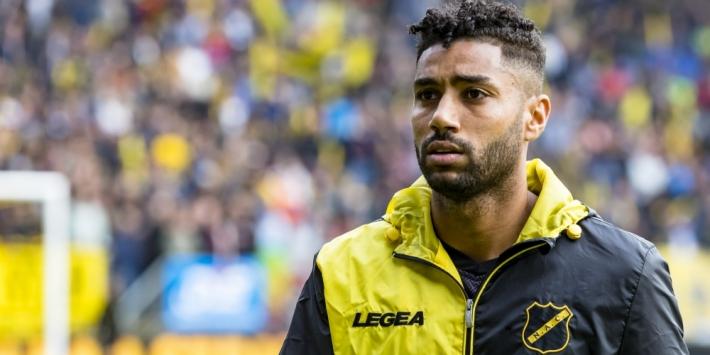NAC slijt Kali kort voor verstrijken deadline aan Belgische club