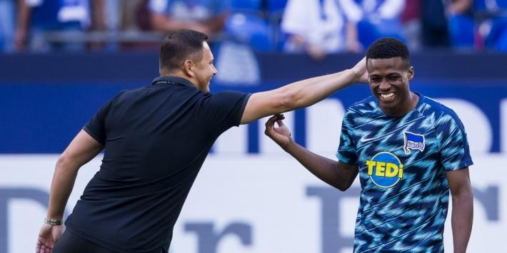 Covic neemt na dit seizoen stokje over van Dardai bij Hertha