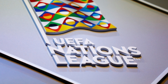Oranje komt bij loting Nations League in pot 1 terecht