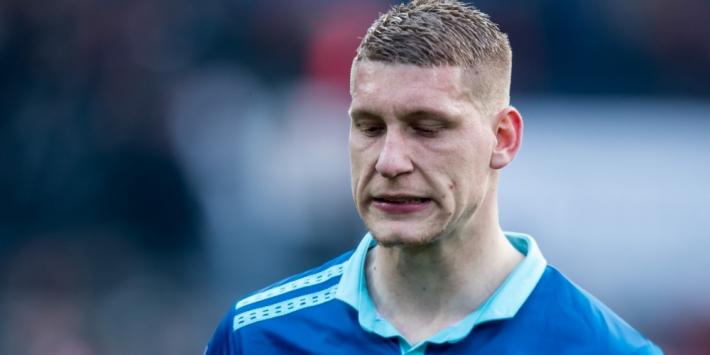 Oud-PSV'er Jordy de Wijs krijgt nieuwe trainer bij Hull City