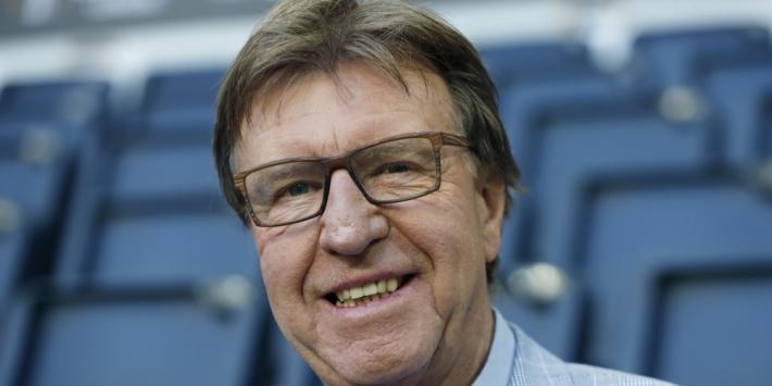 """De Mos waarschuwt Drommel: """"Andere koek dan bij FC Twente"""""""