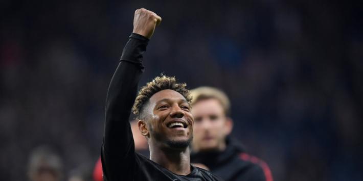 Willems treft Inter van De Vrij, Napoli versus RB Salzburg