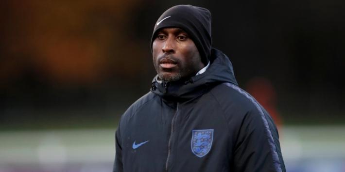 Campbell begint trainersloopbaan bij Macclesfield Town