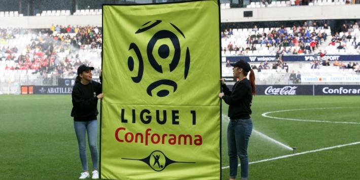 'Ligue 1 plant start nieuwe seizoen op 22 augustus'