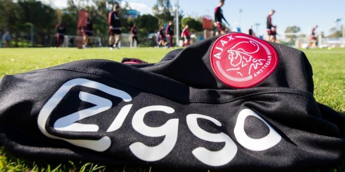 Ajax bindt twee jeugdspelers, FC Groningen heeft staf rond