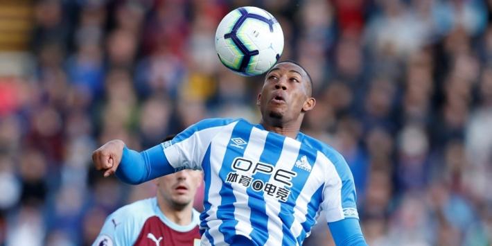 'Clubloze Van La Parra staat voor terugkeer op Engelse velden'