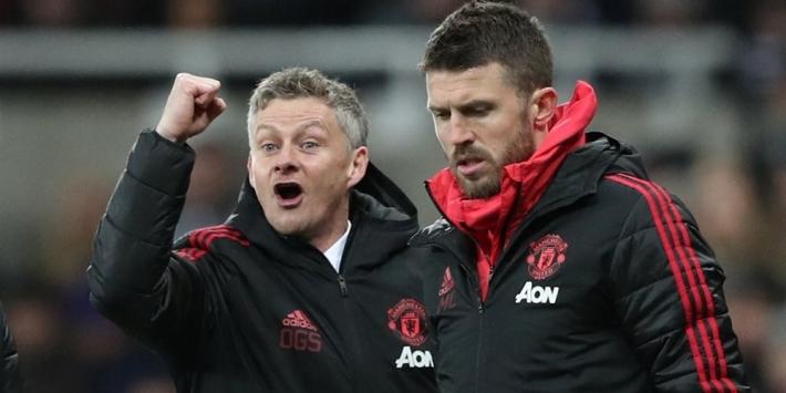 Solskjaer ziet Rashford als beste Engelse spits na blessure Kane