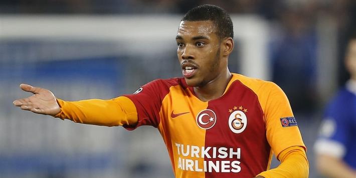 Rodrigues rondt gevoelige terugkeer naar Turkije af