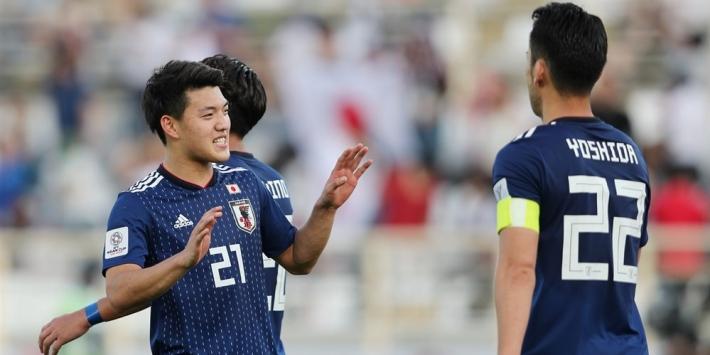 Azië Cup: Doan en Japan door, Verbeeks Oman wederom onderuit
