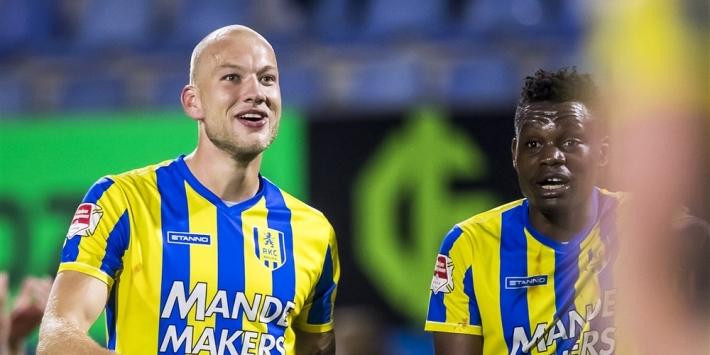 RKC-verdediger Lammers maakt transfer naar Indonesië