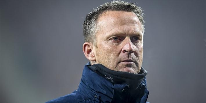 De nul houdend AZ wil derde plek van Feyenoord afpakken