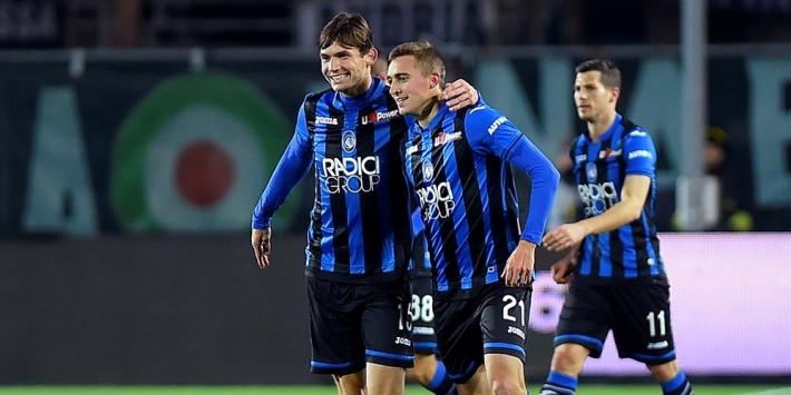 Atalanta Bergamo wijkt uit naar San Siro voor Europese duels