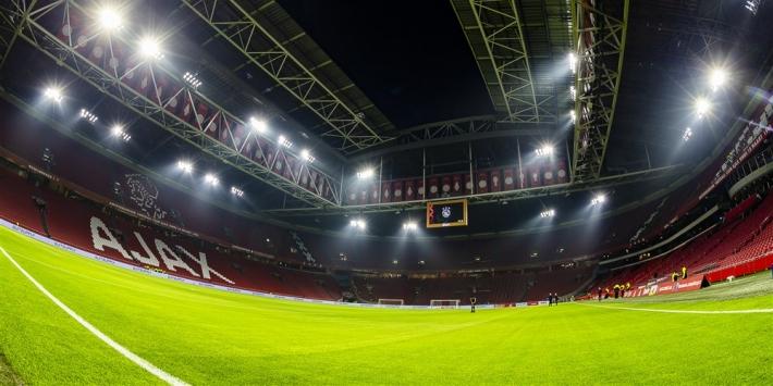 'Ajax troeft veel concurrenten af in strijd om toptalent'