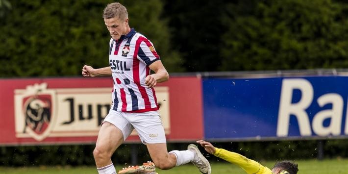 Lauwers verlaat Willem II, Urbanski mag eveneens vertrekken