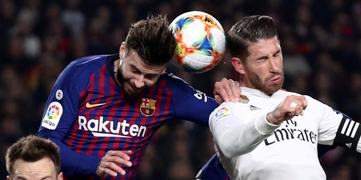 Barça en Real Madrid willen El Clásico spelen op 18 december