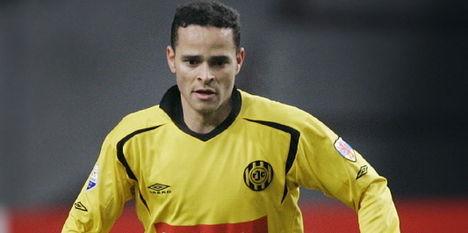 Sivasspor wint, oud-NAC'er Sergio scoort
