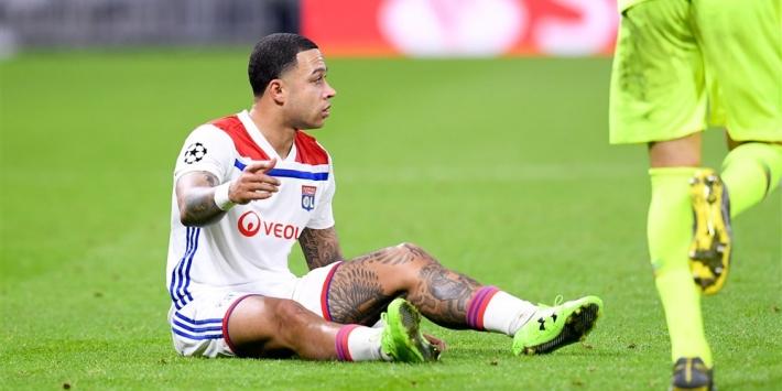 Olympique Lyon ontloopt PSG in Frans bekertoernooi