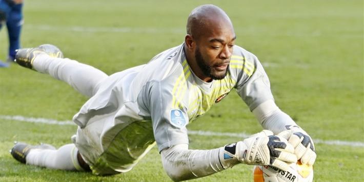'Niet LA Galaxy, maar Los Angeles FC wil Vermeer aantrekken'