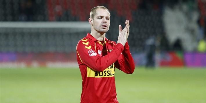 Bakx toch niet naar SV Spakenburg, maar naar Ajax Cape Town