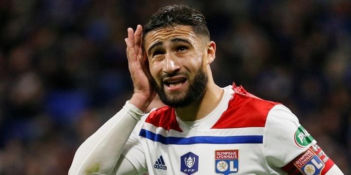 Lyon loopt finaleplaats mis, racistische leuzen bij Juventus