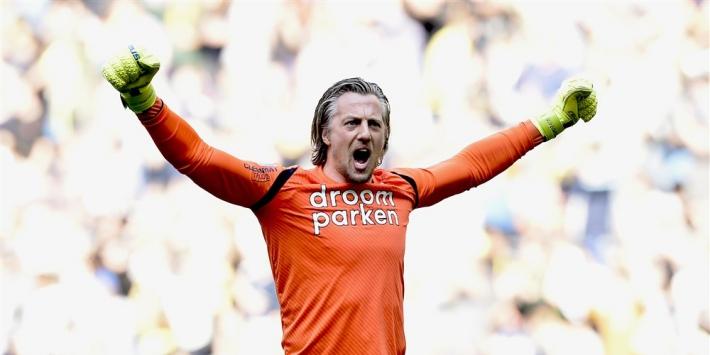 Speler van de Week: Pasveer pijnigt ex-broodheer PSV