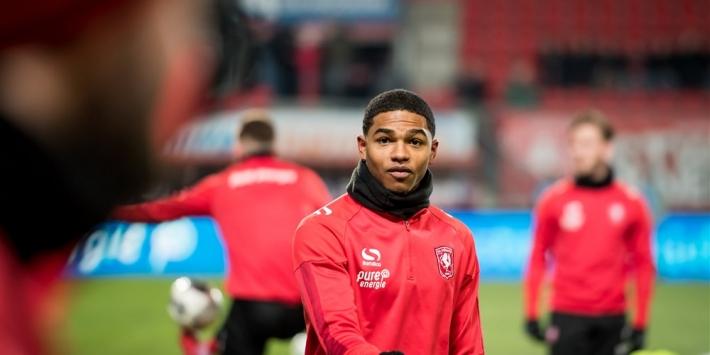 """Maria strijkt neer bij NAC Breda: """"Wat het oplevert, gaan we zien"""""""