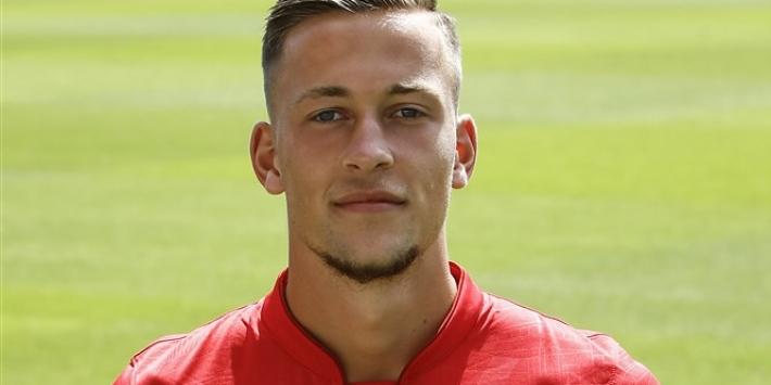'PSV bereikt akkoord met transfervrije AZ-verdediger De Haas'