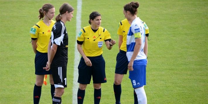Ajax Vrouwen slaat met Tsjechische Vonkova grote volgende slag