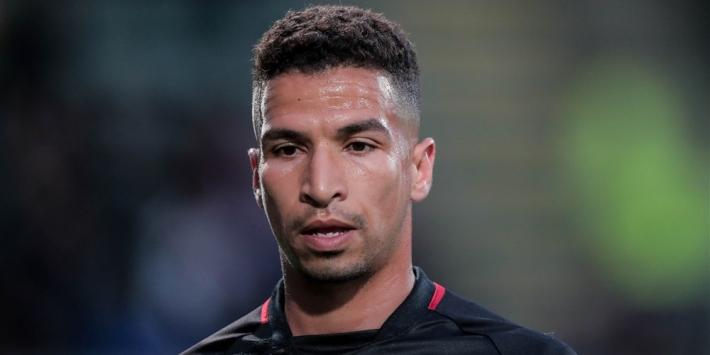 Hadouir (36) beëindigt carrière daags na degradatie met Excelsior