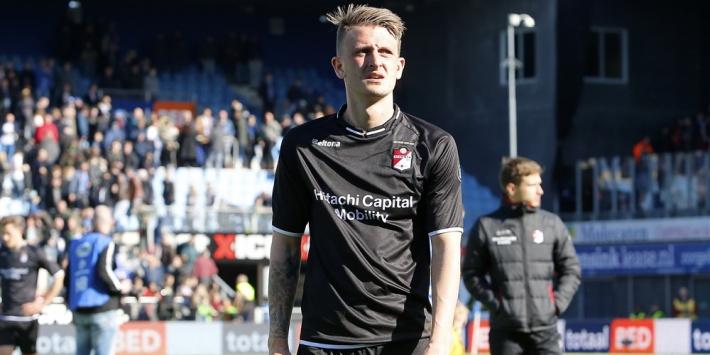 FC Emmen is overbodige Neidhart definitief kwijt