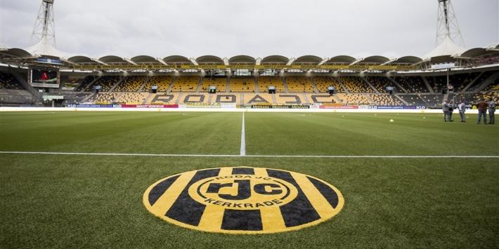 Roda JC in serieuze problemen: 1,2 miljoen nodig voor dit seizoen