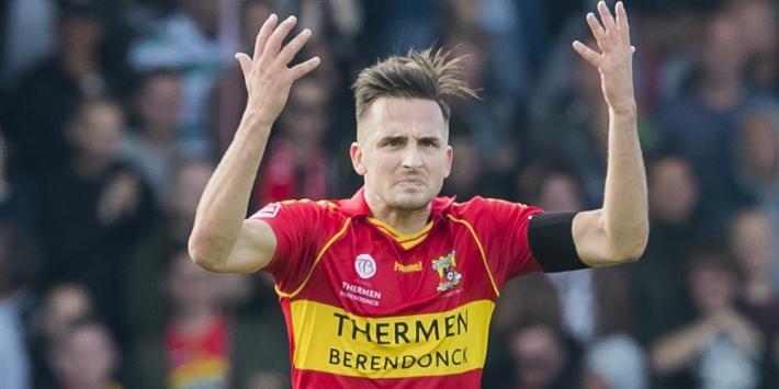 Transfervrije Stans gaat geluk beproeven bij Helmond Sport