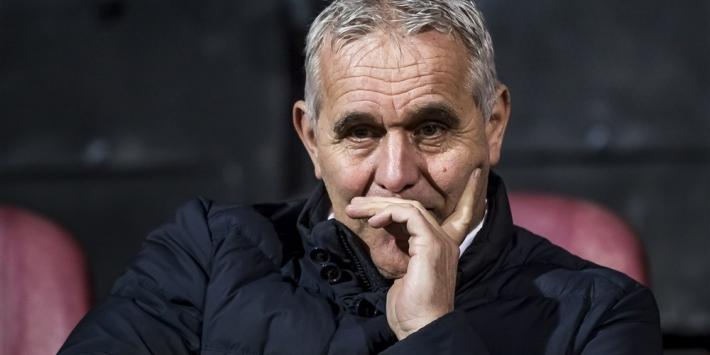 """Roda JC heeft garanties van nieuwe eigenaar: """"Altijd zuiver"""""""