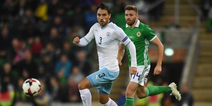 Scheimann wil zich bij VVV in beeld spelen bij Israëlisch elftal