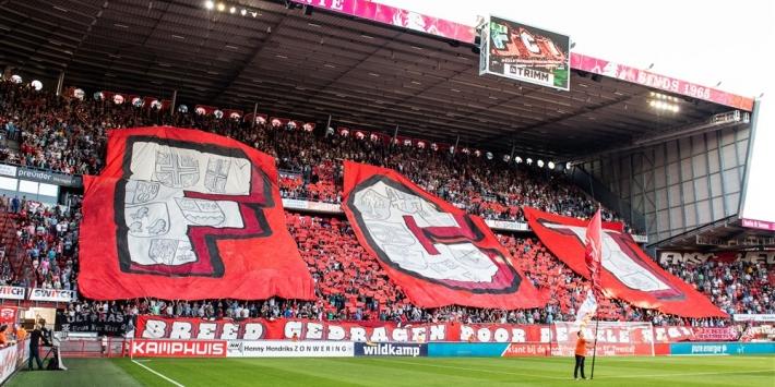 FC Twente met bescheiden selectie begonnen aan voorbereiding