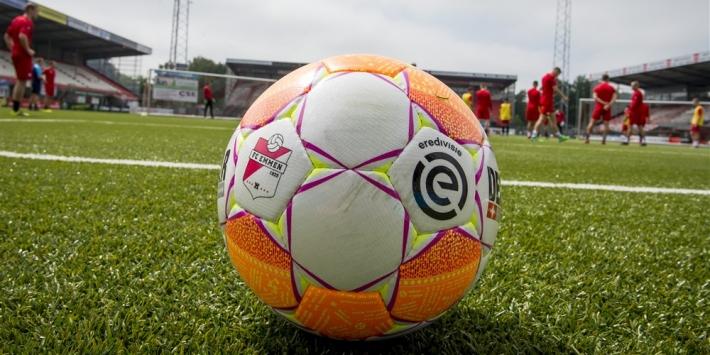 Komend seizoen zondagavond acht uur wedstrijd in Eredivisie