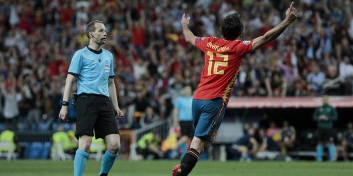 Spanje en Duitsland spelen wederom finale op EK Onder-21