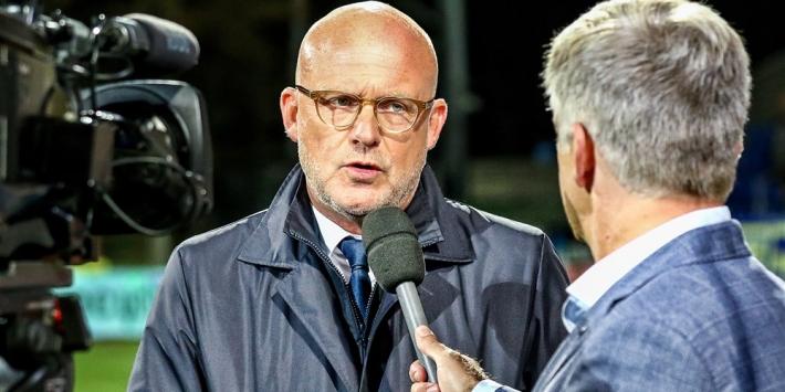 NEC door financiële situatie tandeloos op transfermarkt