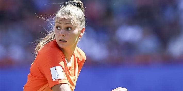 Martens en Van Es ontbreken bij eerste kwalificatie-duels