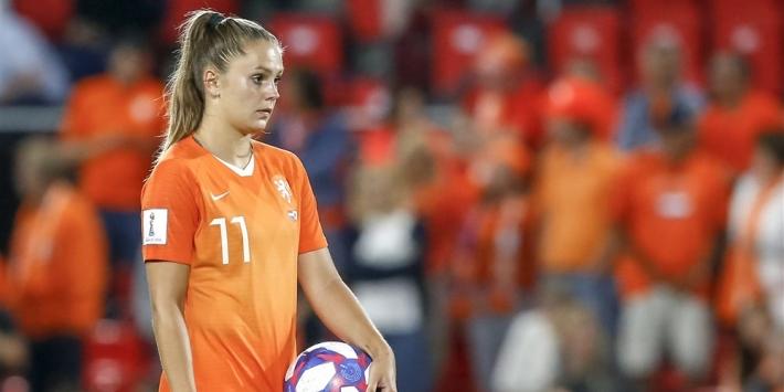 WK voor vrouwen in 2023 in Australië en Nieuw-Zeeland