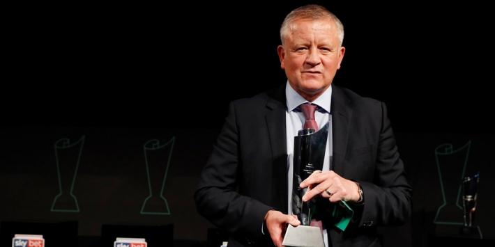 Sheffield United verlengt contract succescoach Wilder wederom