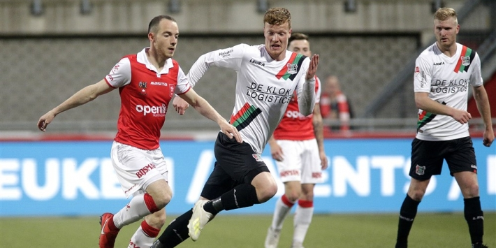 MVV neemt middenvelder Deom over van Standard Luik