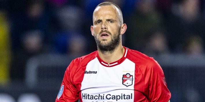FC Emmen mist Jansen bij seizoensopener, NAC-aanwinst 'out'