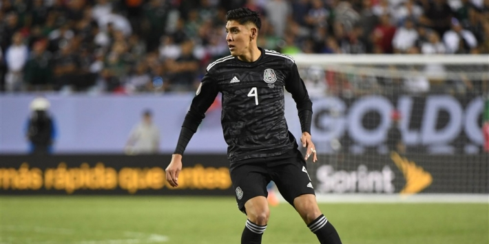 Mexico komt valse start te boven en wint overtuigend op Gold Cup